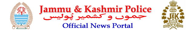 J&K Department of Information and Public Relations